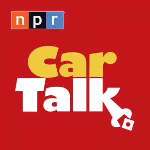 Best of Car Talk podcast