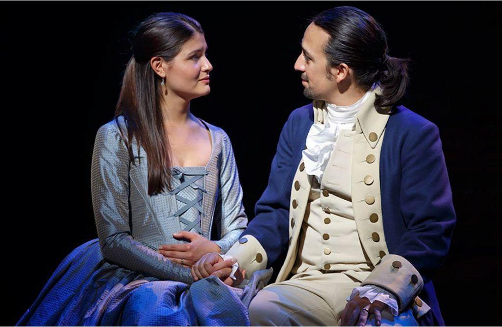 PBS Arts Fall Festival spotlights Hamilton's America