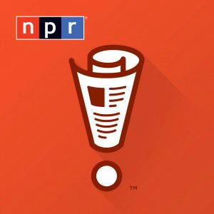 NPR Wait Wait...Don't Tell Me! podcast