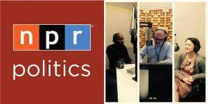 NPR Politics Image