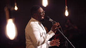 T-Pain Acoustic Session