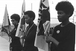 First Feature-Length Documentary on the Black Panthers