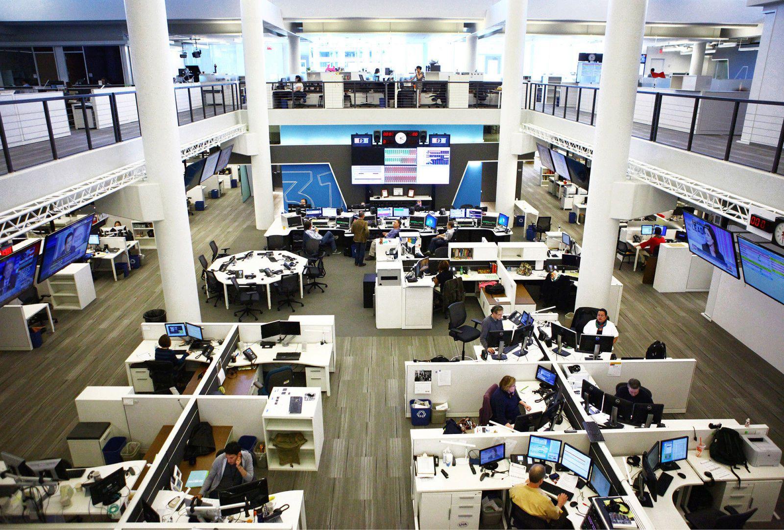 NPR Newsroom- Overnight News Coverage: The NPR Standard
