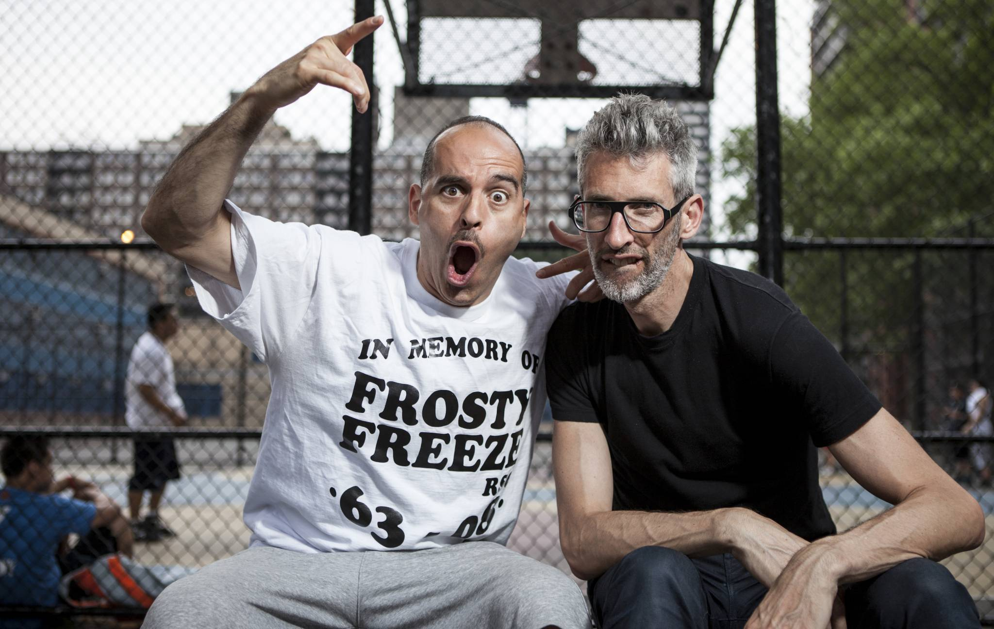 National public media stretch and bobbito new npr culture podcast