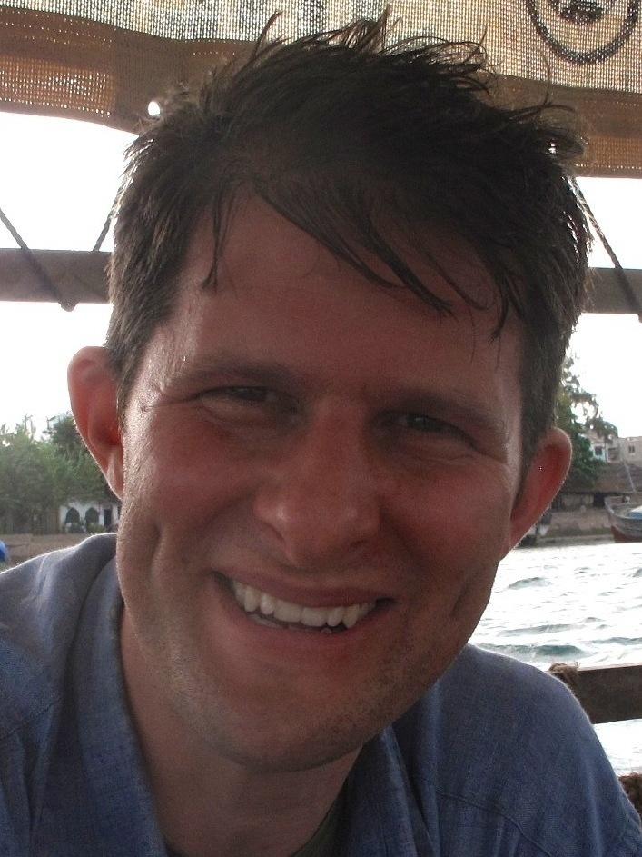 Gregory Warner NPR International Correspondent